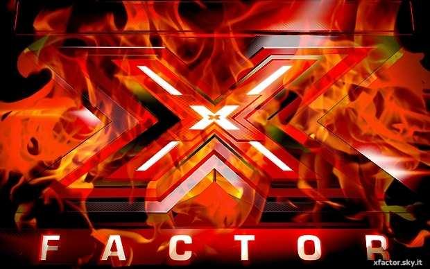 #XFACTOR7: QUANDO L'EMOZIONE HA VOCE