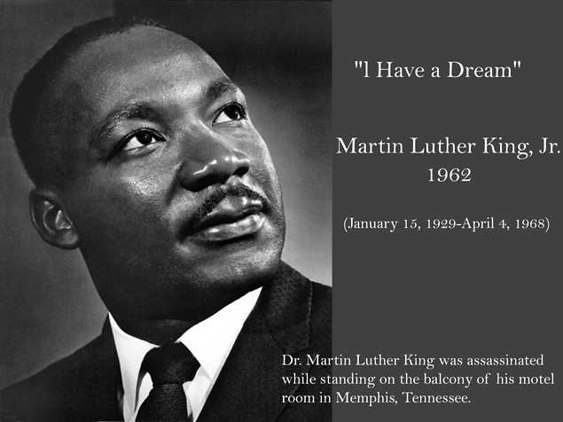 Martin Luther King confuso con Nelson Mandela da Paris Hilton