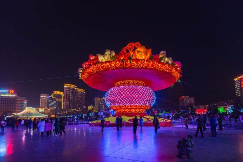 Capodanno cinese 2 800x533 - Tutte le curiosità del Capodanno Cinese