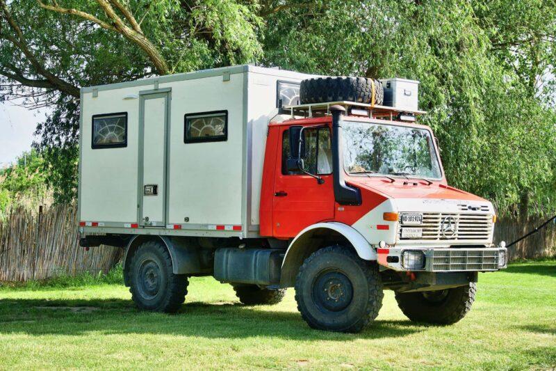 camper 800x533 - Allestire un camper