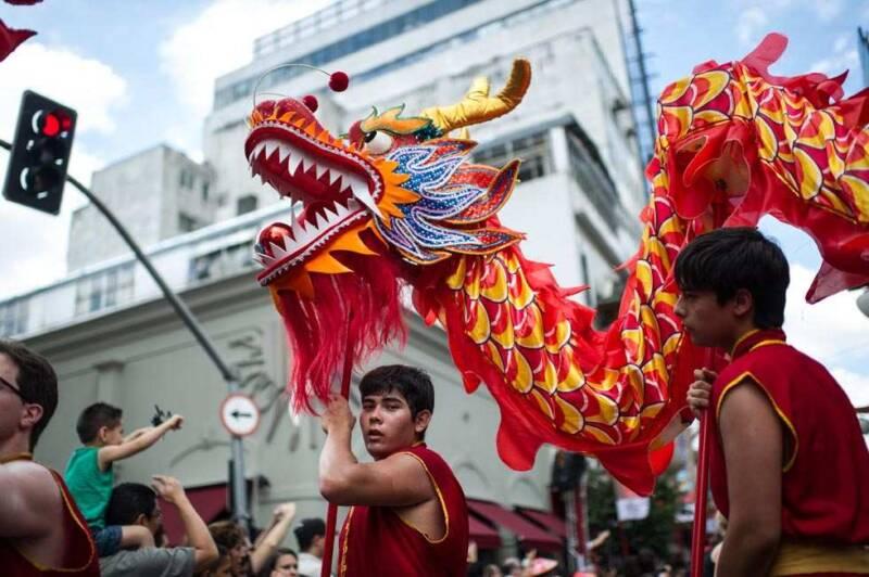 capodanno cinese 1 800x532 - Tutte le curiosità del Capodanno Cinese