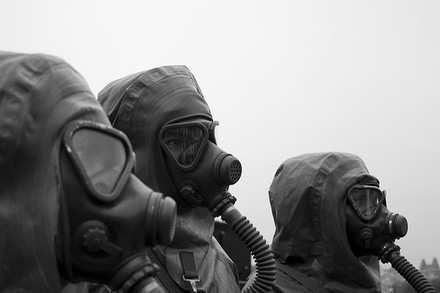 Lupi conferma: armi chimiche dalla Siria a Gioia Tauro