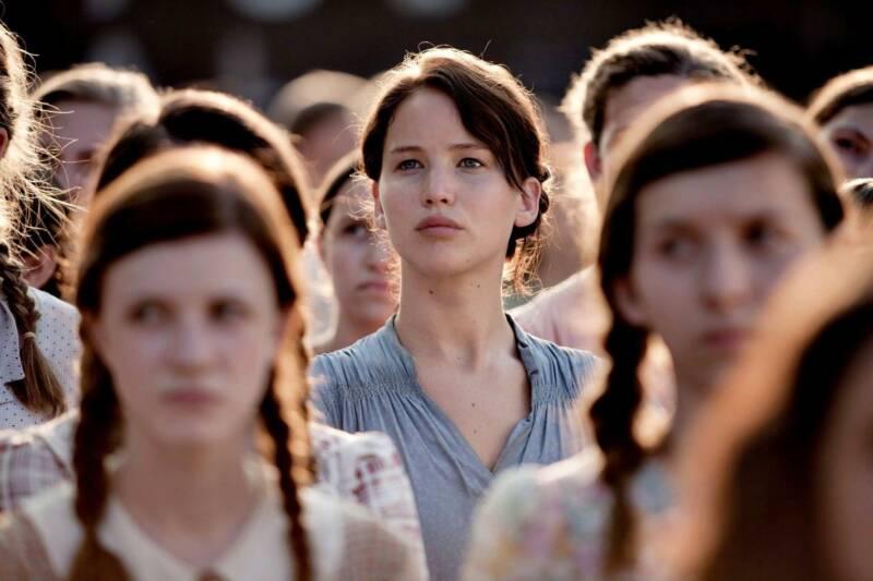 hunger games 3 800x533 - Hunger Games di Suzanne Collins, la trilogia
