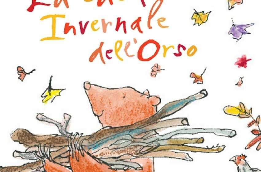 Un orso in libreria! due libri per i bambini di John Yeoman e Quentin Blake