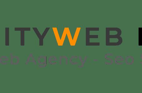 logo cityweb italy