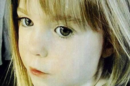 Maddie McCann: una nuova pista sulla sua scomparsa