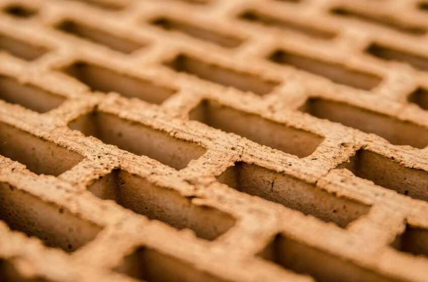 Utilizzo del mattone nelle costruzioni edili: caratteristiche e peculiarità