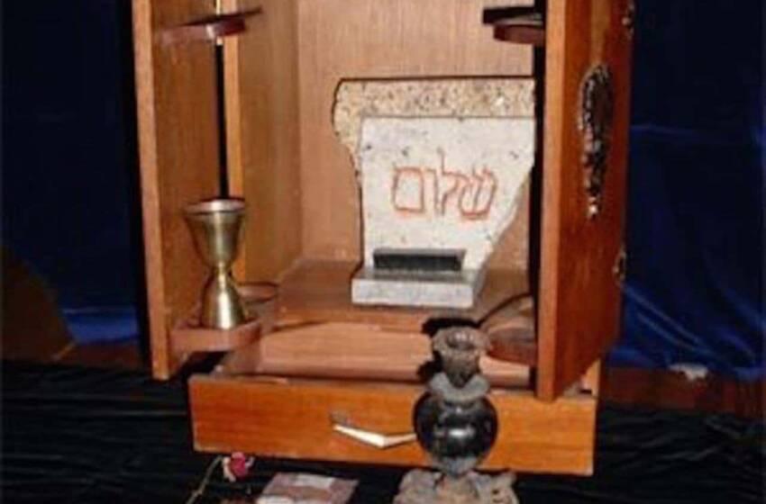 Gli oggetti più strani venduti su eBay