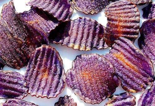 patatine fritte 1 - Patatine fritte: 5 stuzzicanti curiosità