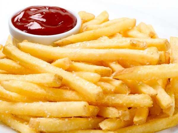 Patatine fritte: 5 stuzzicanti curiosità