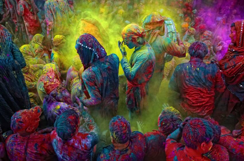 Significato dei colori nelle diverse culture