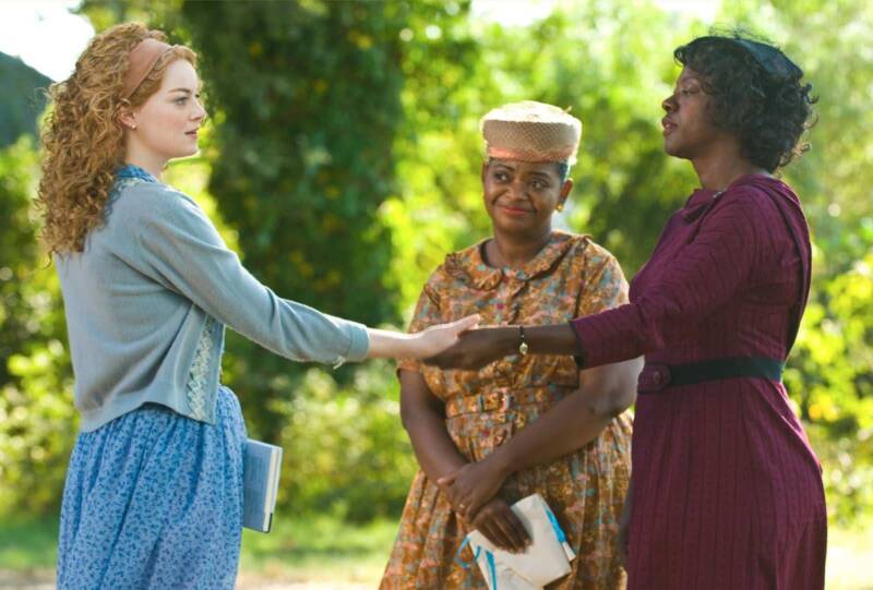 the help 4 800x541 - The Help di Kathryn Stockett, la recensione