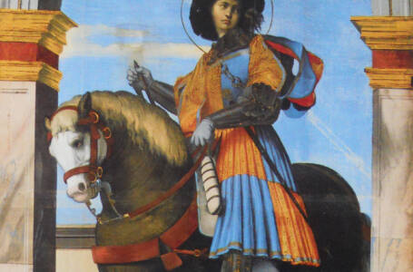 San Faustino protettore dei single