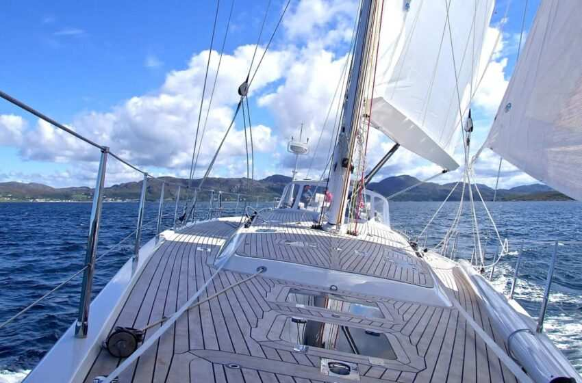 Il sogno di Noleggiare una barca nel Mediterraneo o nei Caraibi