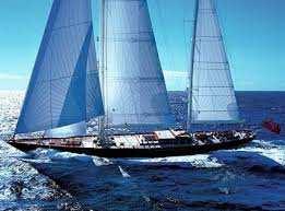 Il sogno di affittare una barca a vela