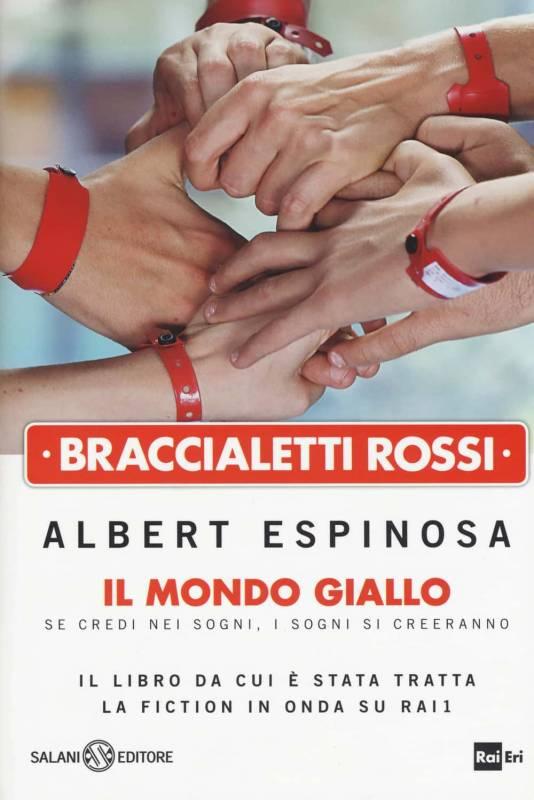 braccialetti rossi 2 534x800 - Braccialetti Rossi di Albert Espinosa dal libro alla fiction su Rai Uno