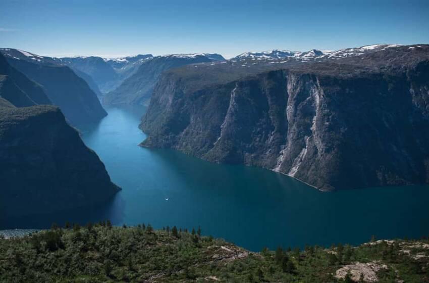 Fiordi Norvegesi, esplorare la meta più bella del mondo dal National Geographic Traveler