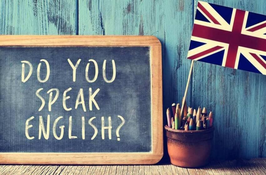 Imparare l'inglese è fondamentale per trovare lavoro