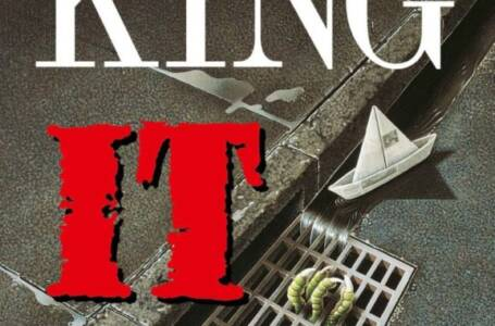 It di Stephen King, il libro del terrore – audiolibro in italiano