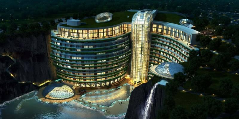 luxury hotel 800x400 - Alberghi più importanti delle mete turistiche