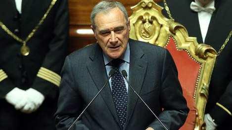 Compravendita senatori, Grasso fa costituire il Senato parte civile