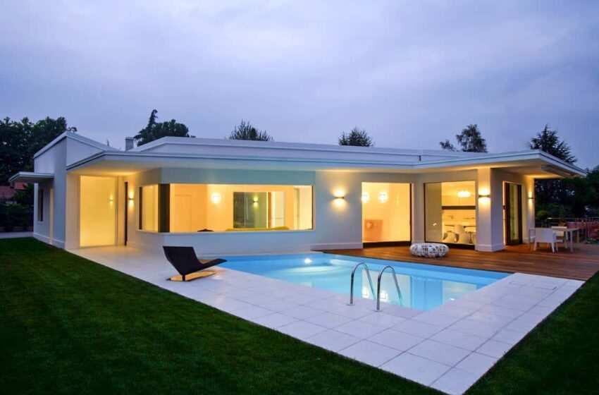 Ricondizionare una piscina approfittando delle detrazioni fiscali
