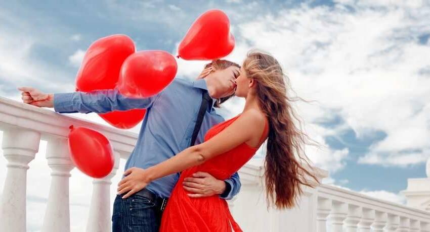 San Valentino, le curiosità sulla festa degli innamorati