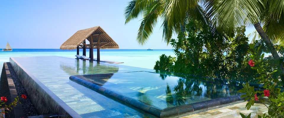 1059 - 7 hotel con le piscine più belle del mondo