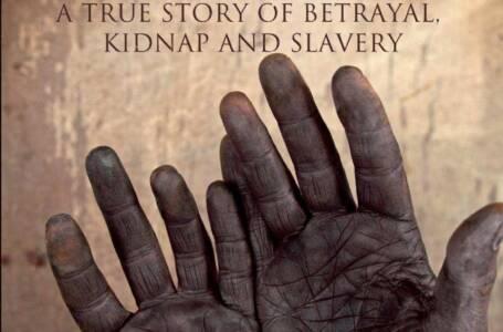 12 anni schiavo