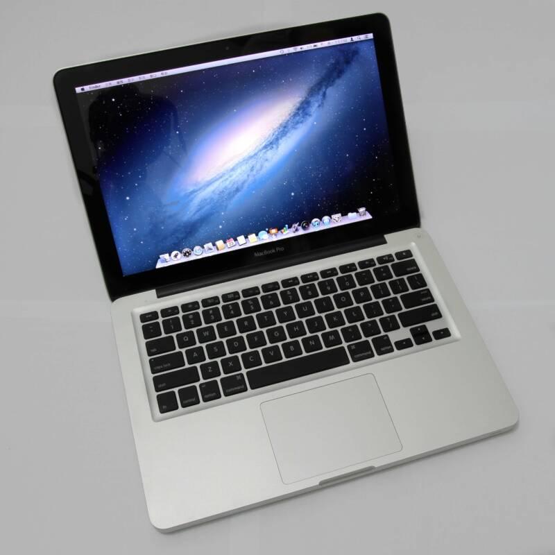 """13"""" MacBook Pro Mid 2012 800x800 - Acquistare un macbook: la scelta migliore per gli intenditori"""