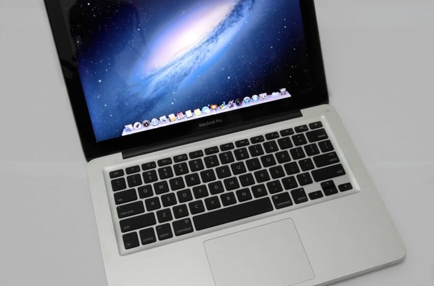 Acquistare un macbook: la scelta migliore per gli intenditori