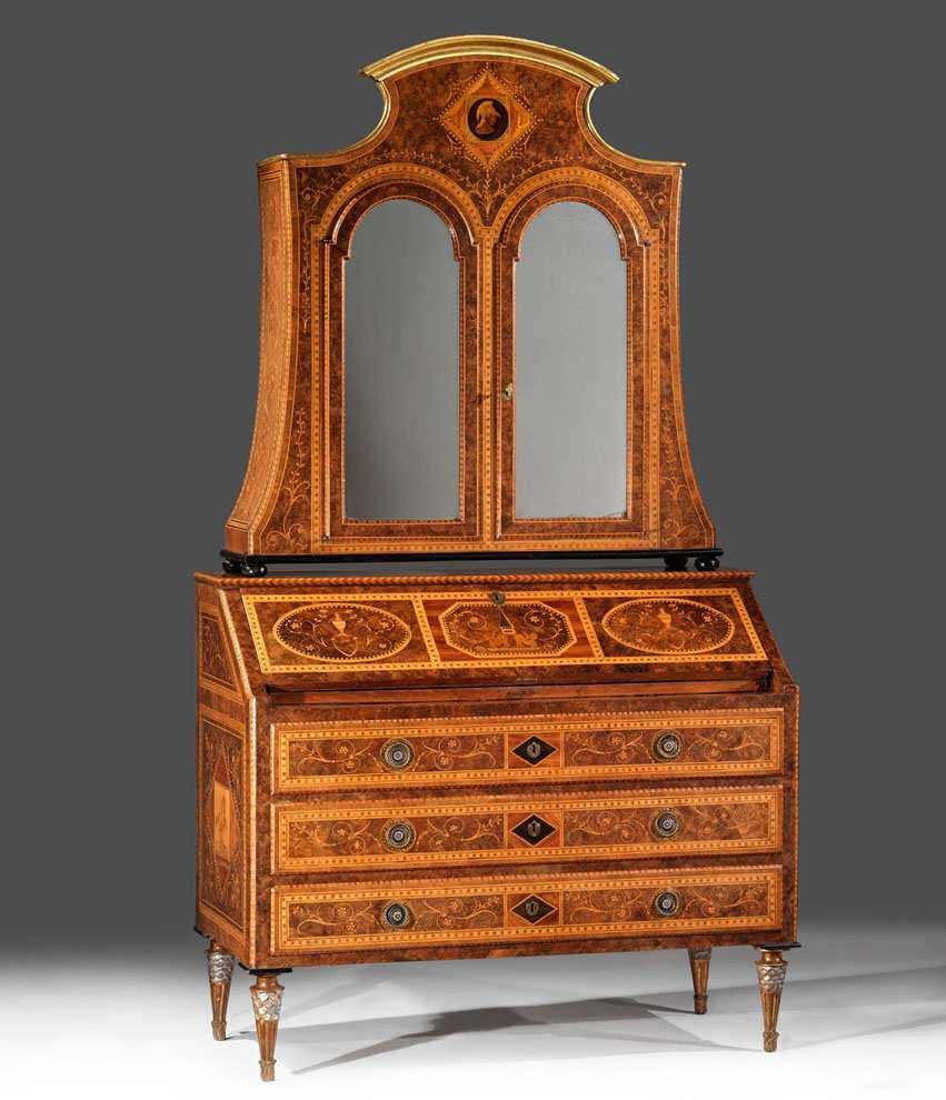 Acquisto e valutazione di mobili antichi per la casa - Olio per mobili antichi ...