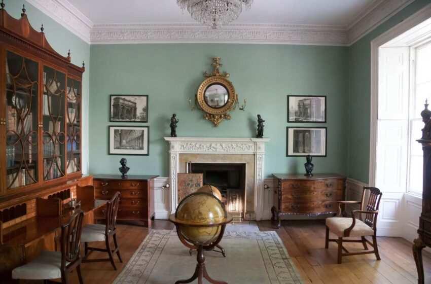 Acquisto e valutazione di mobili antichi per la casa