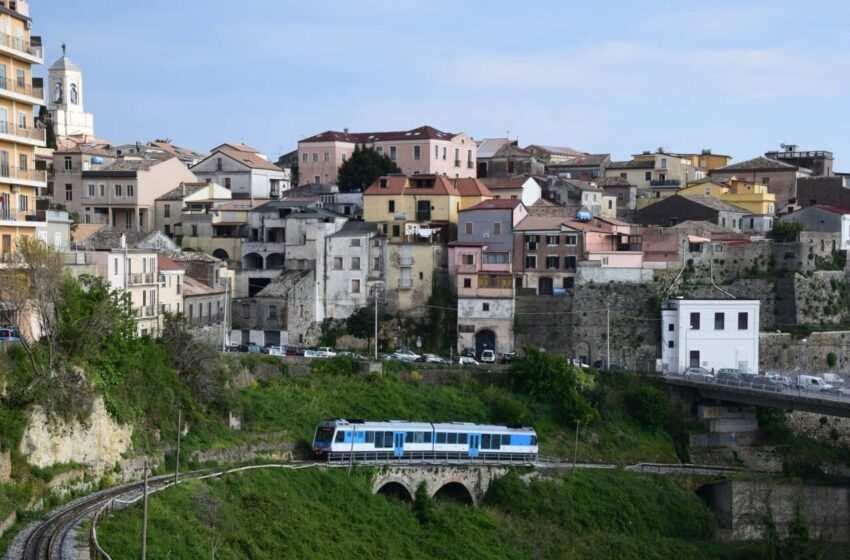 Catanzaro, una città bella e sconosciuta
