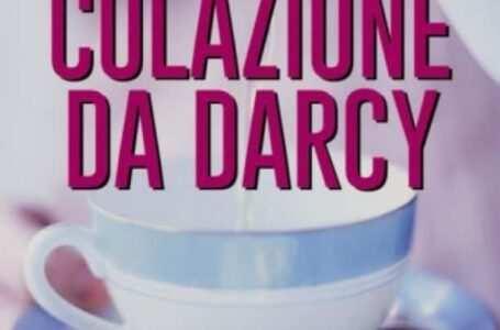 Colazione da Darcy di Ali McNamara