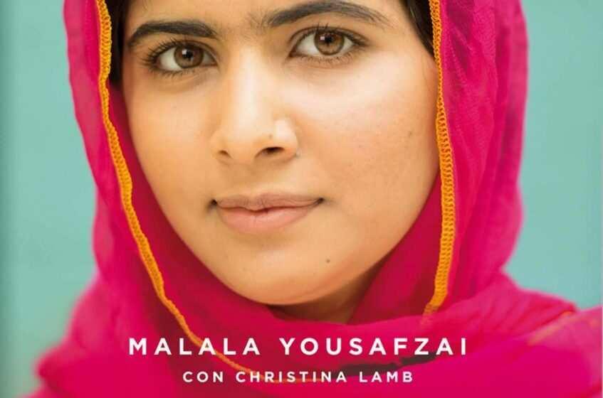 Io sono Malala il Libro di Yousafzai Malala e Lamb Christina