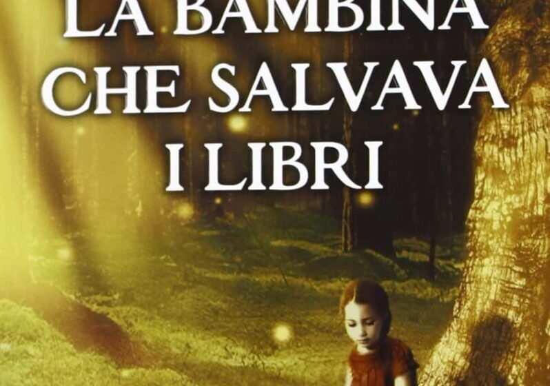 La bambina che salvava i libri di Zusak Markus