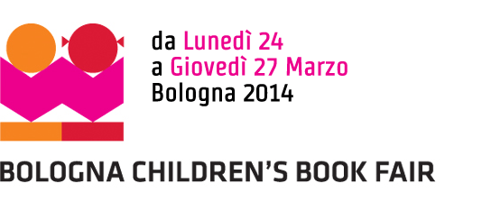 logo it - Grandi novità alla Bologna Children's Book Fair