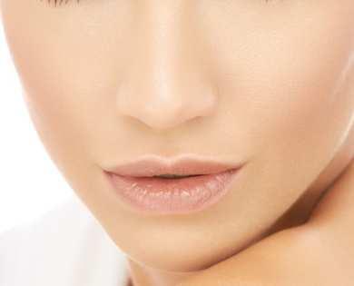 Deviazione del setto nasale: come correggerlo