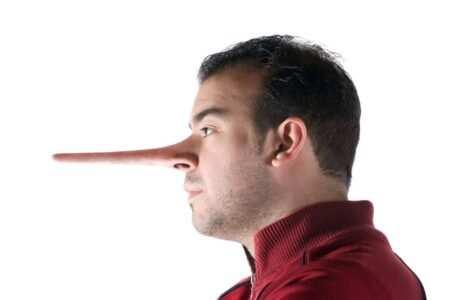 Come riconoscere le bugie