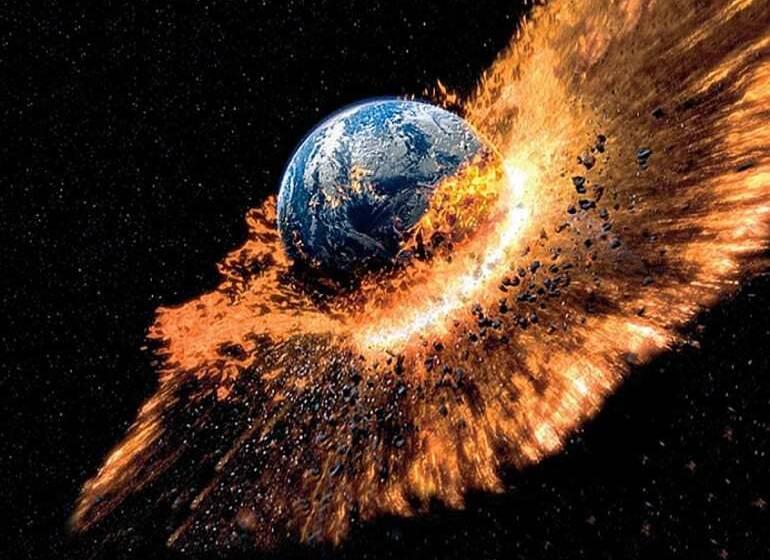 Riscaldamento Globale: la colpa è dell'uomo