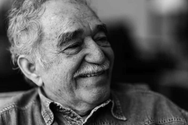 Gabriel Garcia Marquez 1 1 800x534 - Addio a Gabriel Garcia Marquez - Ciao Gabo
