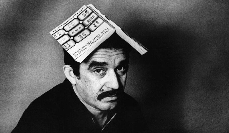 Gabriel Garcia Marquez 2 1 800x467 - Addio a Gabriel Garcia Marquez - Ciao Gabo