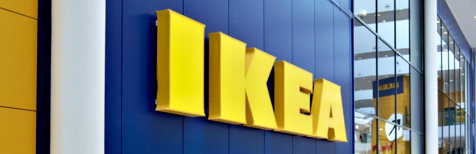 Ikea porta la primavera nella casa degli italiani rete news - Case ikea prefabbricate italia ...