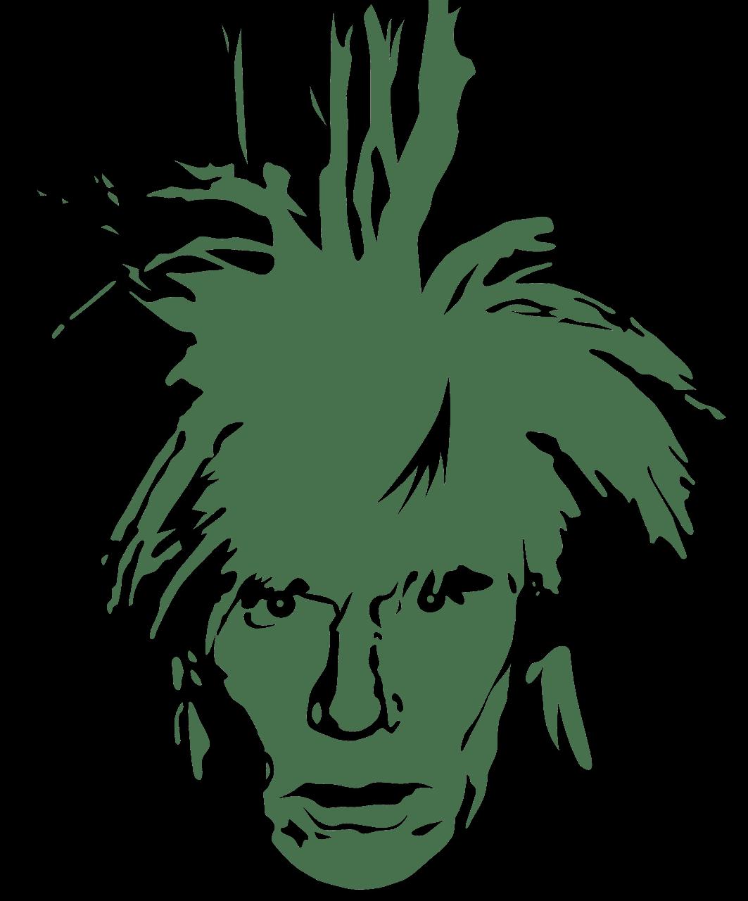 andy warhol 1 - Andy Warhol: trovate 12 opere inedite su floppy disc del maestro della pop art