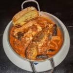 cacciucco alla livornese ricetta tradizionale 150x150 - La mostra di Modigliani nel Museo della Città di Livorno con la visita a 360° su google Maps