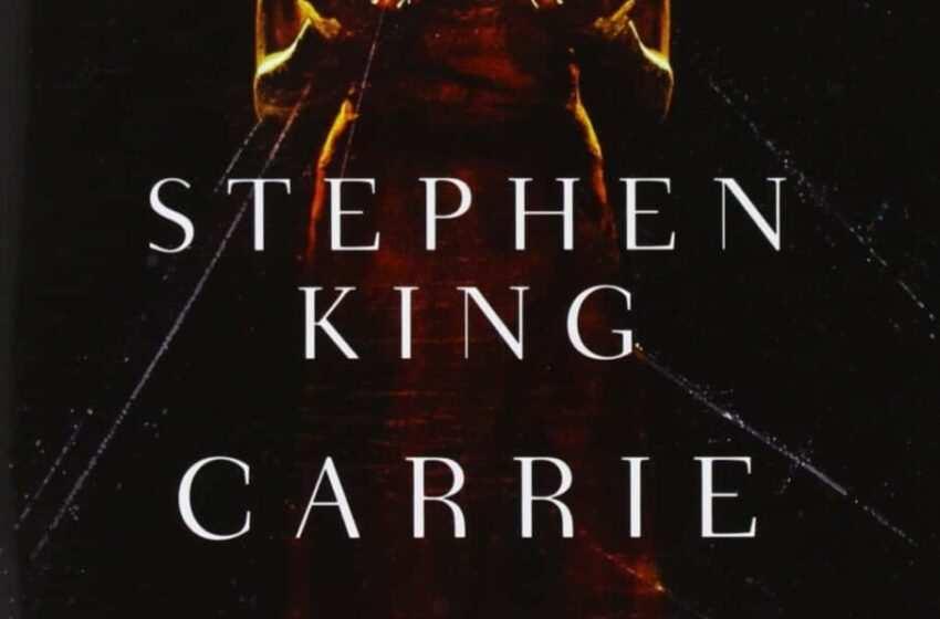 Carrie di Stephen King il libro – la recensione e l'audiolibro