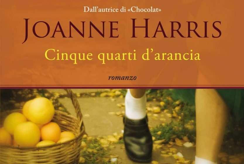 Cinque quarti d'arancia di Harris Joanne, il Libro e la recensione