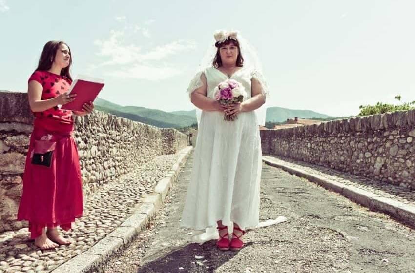 Matrimoni bizzarri dal web e dal mondo