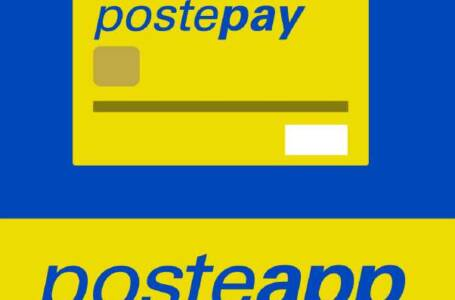 Posteapp postepay